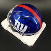 NFL - Giants Xavier McKinney Signed Mini Helmet