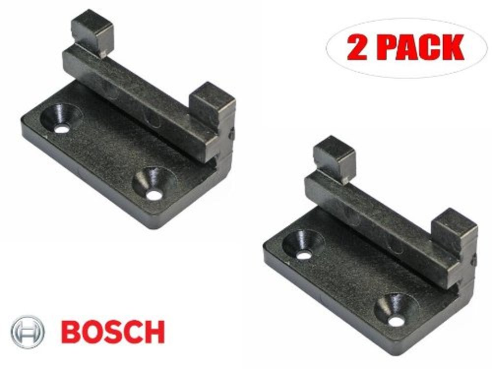 Photo of Bosch 4100 Table Saw OEM Replacement Glide Pad # 2610950101 (2 Pack)