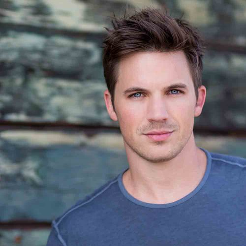 Mail in your Poster, Photo, or other Small Memorabilia (<5lbs) to get signed by Matt Lanter