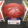 NFL - Jaguars Telvin Smith signed authentic football