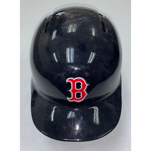 Mitch Moreland Team Issued 2017 Batting Helmet