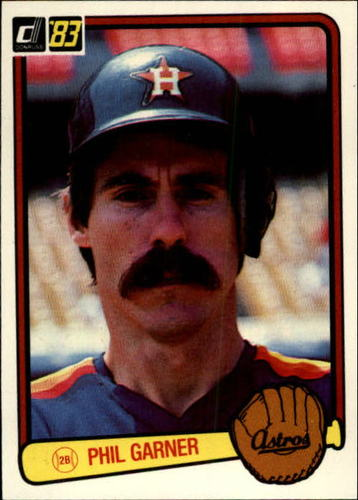 Photo of 1983 Donruss #270 Phil Garner