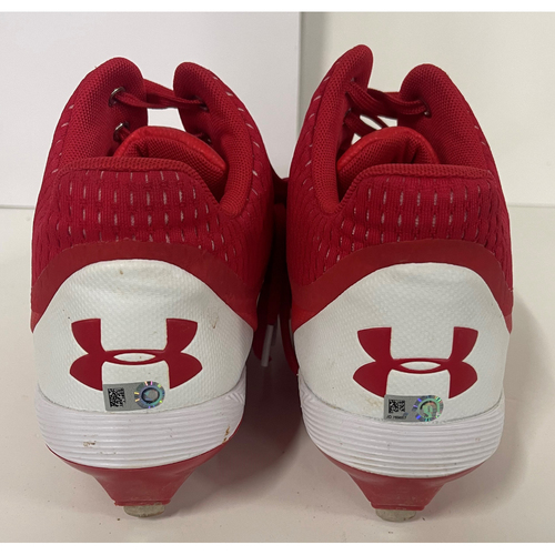 Photo of Team Issued Cleats - Size 12
