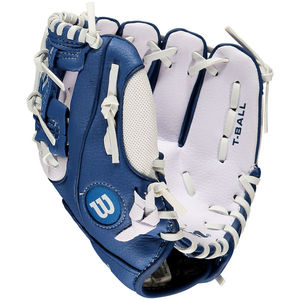 Toronto Blue Jays Youth Tee Ball Glove by Wilson