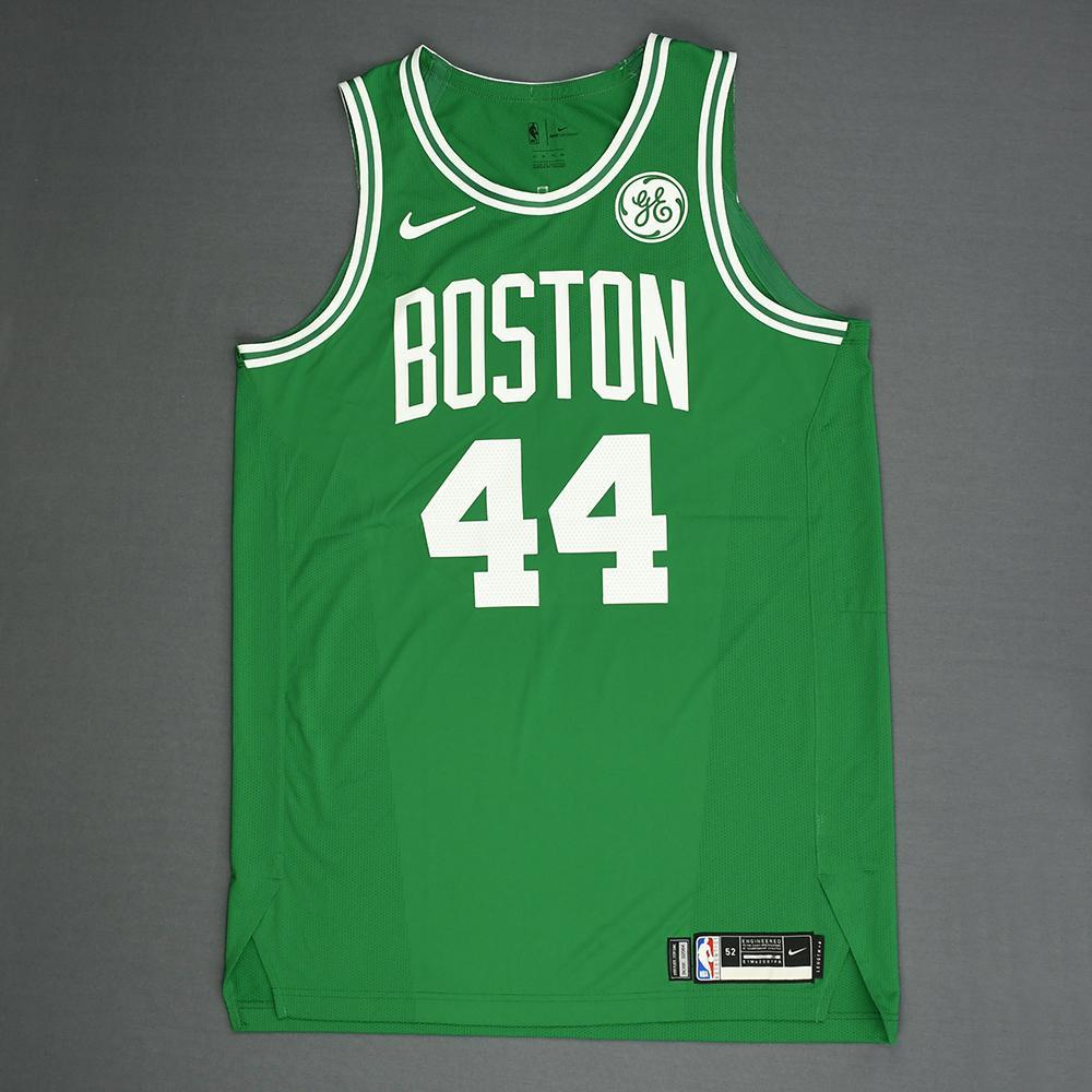 Robert Williams - Boston Celtics - 2018 NBA Draft - Autographed Jersey