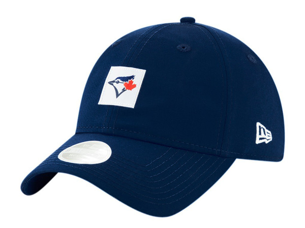 Toronto Blue Jays Women's Sleekest Fan Cap by New Era