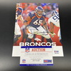 Broncos - Ronald Leary Signed Photo