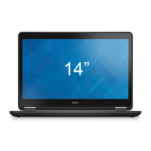 Photo of Dell Latitude E7450