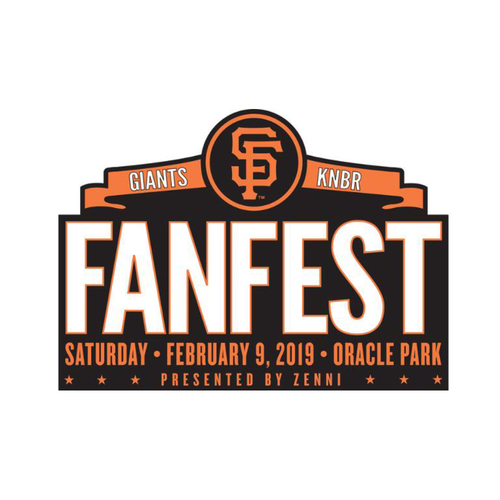 Photo of Giants Community Fund: Giants Town Hall Event & VIP FanFest Experience for Two