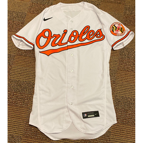 Photo of Random jersey - size 46 - Team-Issued