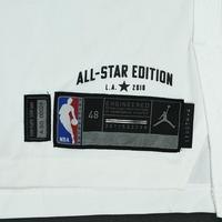 LeBron James - 2018 NBA All-Star Game - Team LeBron - Game-Worn Jersey - Most Valuable Player (MVP)1st Half Only