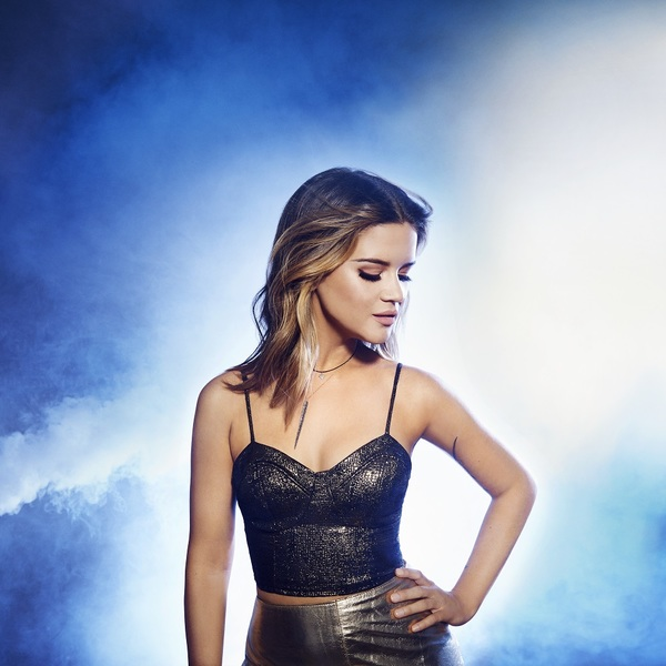 Click to view Maren Morris Concert + Meet & Greet.