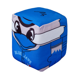 Toronto Blue Jays Plush Mascot Blox by Whamblox