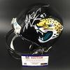 NFL - Jaguars Calais Campbell Signed Proline Helmet