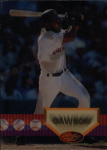 Photo of 1994 Sportflics #79 Andre Dawson