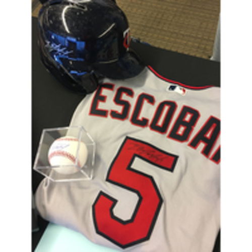Photo of Eduardo Escobar Bundle