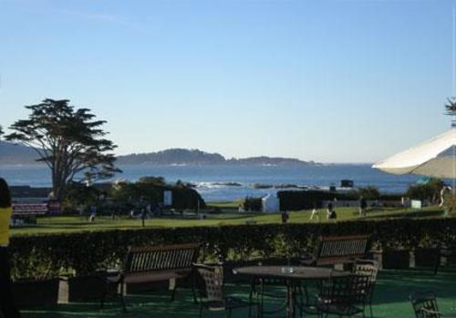 Photo of 2019 AT&T PEBBLE BEACH PRO-AM - Two (2) Fairway Passes & Hospitality
