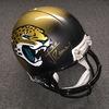 NFL - Jaguars Jalen Ramsey signed Jaguars proline helmet