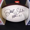 NFL - Rams Jackie Slater Signed Panel Ball