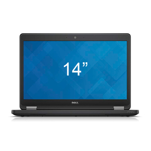 Photo of Dell Latitude E5450