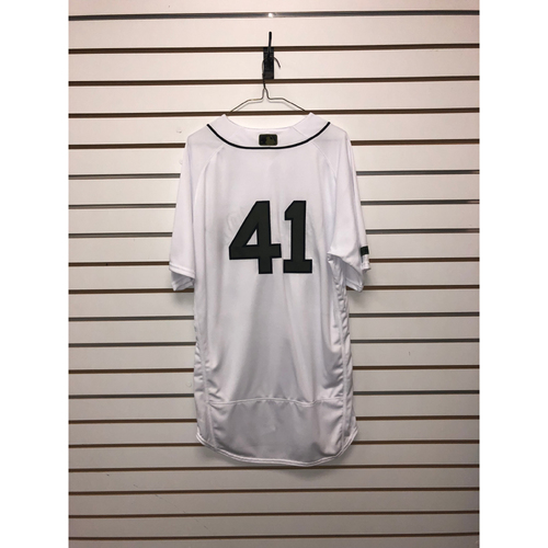 Photo of Chris Sale Team Issued 2018 Memorial Day Home Jersey