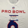 NFL - Rams John Hekker Team Issued Pro Bowl January 2017 Practice Shirt