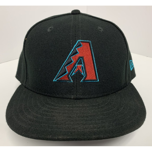 Photo of 2018 Team Issued (#11) Teal A Cap