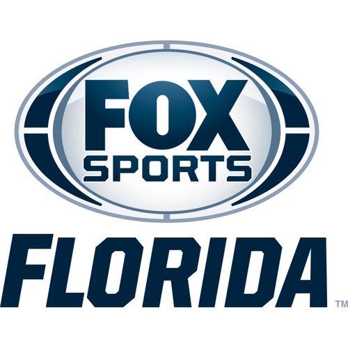 Fox Sports Florida Broadcaster Experience