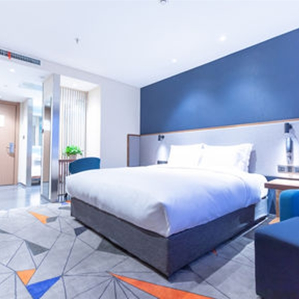 Clickable image to visit 哈尔滨南岗智选假日酒店新年礼遇含滑雪门票