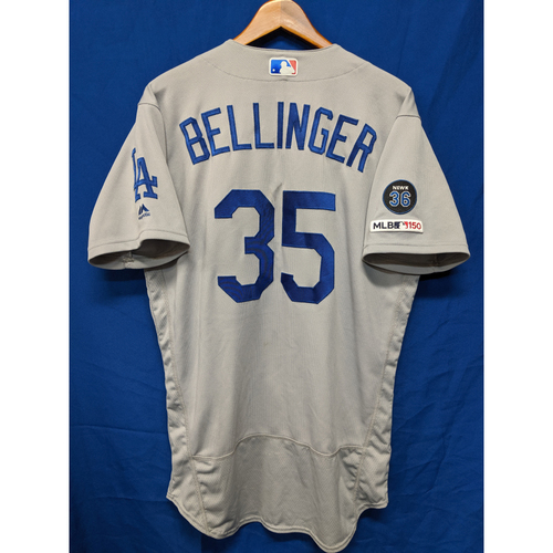 Photo of Cody Bellinger 39th Home Run of 2019 Jersey