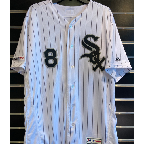 Photo of Bo Jackson Autographed Jersey - Size 48