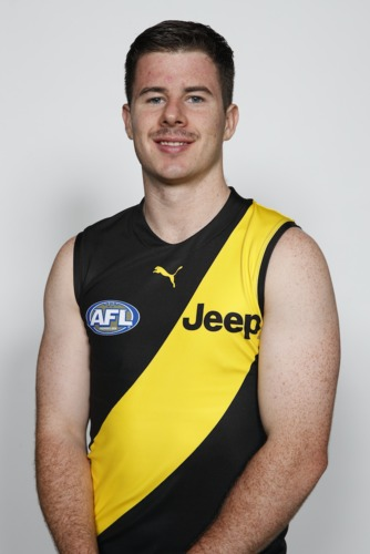 Photo of 2020 Grand Final Player Edition Guernsey - #13 Jack Higgins