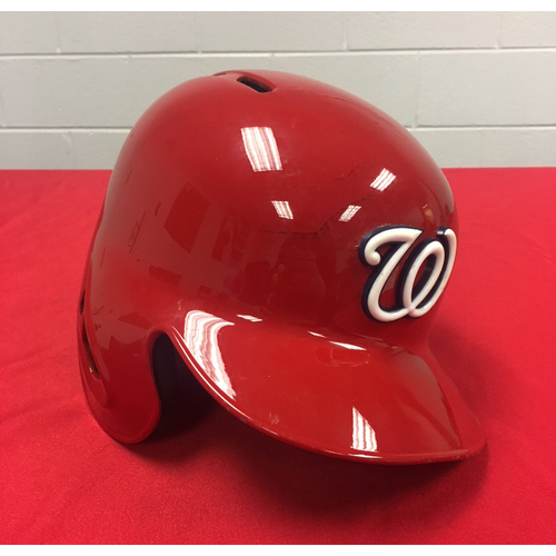 Team-Issued Helmet: Bryce Harper