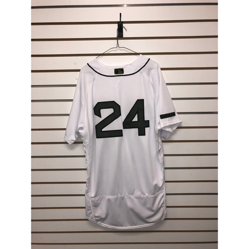 Photo of David Price Team Issued 2018 Memorial Day Home Jersey