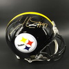 NFL - Steelers Cameron Heyward Signed Proline Helmet