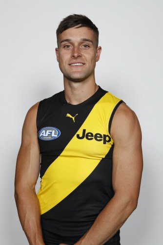 Photo of 2020 Grand Final Match Worn  Guernsey - #15 Jayden Short