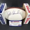 Bills - Steven Hauschka Signed Panel Ball