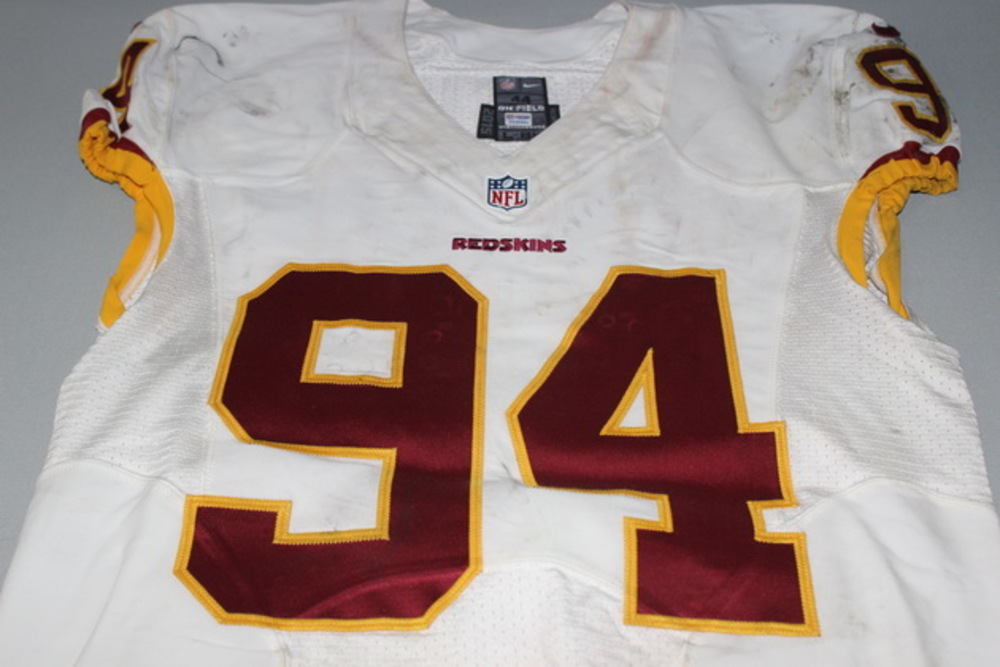 preston smith redskins jersey