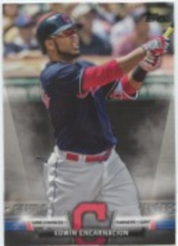 Photo of 2018 Topps Update Salute #S48 Edwin Encarnacion