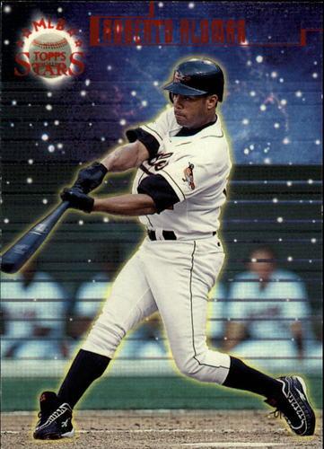 Photo of 1998 Topps Stars #121 Roberto Alomar