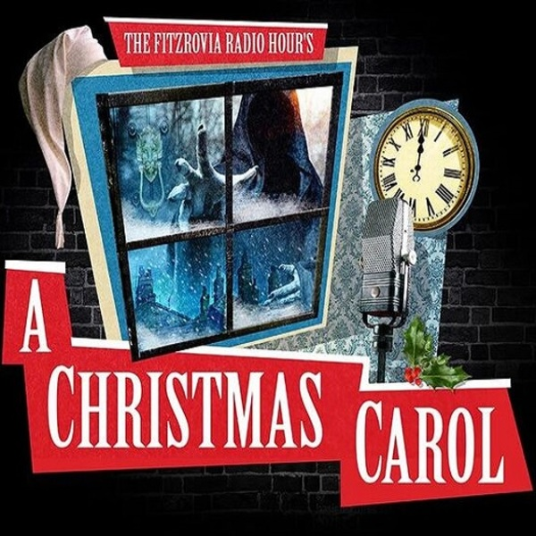 Click to view A Christmas Carol at Christmas in Leicester Square.