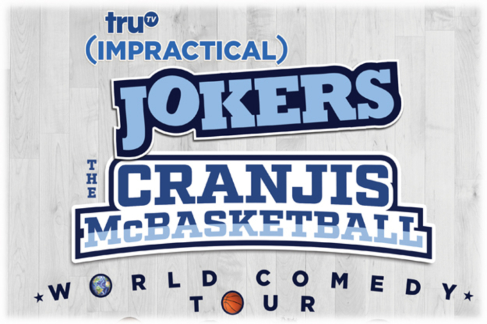 Photo of Impractical Jokers starring the Tenderloins World Comedy Tour - March 22, 2019 at 8:00 pm
