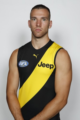 Photo of 2020 Grand Final Match Worn  Guernsey - #21 Noah Balta