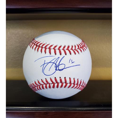 Photo of Trey Mancini: Baseball - Autographed