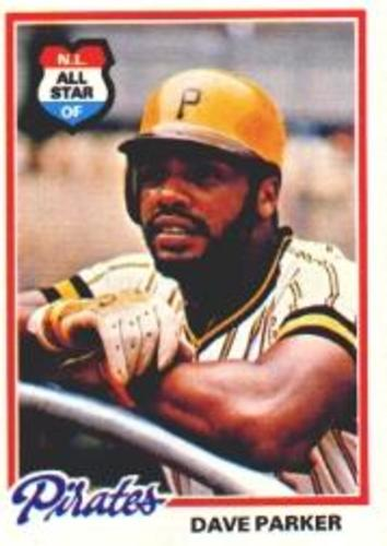 Photo of 1978 Topps #560 Dave Parker