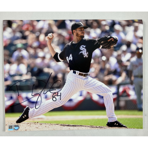 Photo of Dylan Cease Autographed Photo