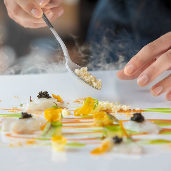 Click to view il Cielo Omakase Experience by Chef Yohhei Sasaki .