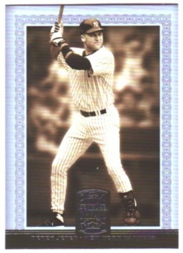 Photo of 2005 Donruss Greats #103 Derek Jeter