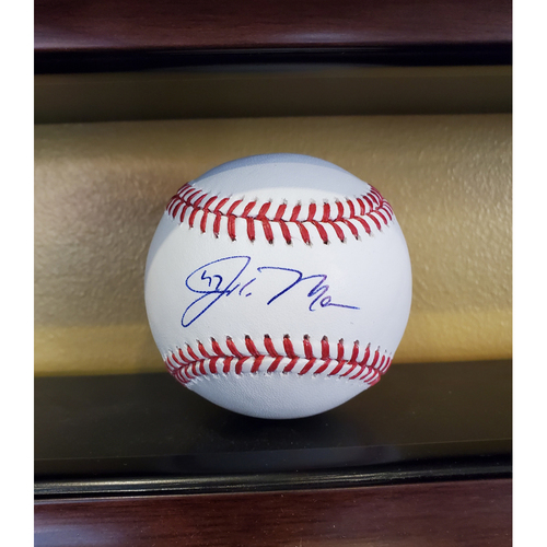 Photo of John Means: Baseball - Autographed