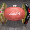 Lions - Ndamukong Suh signed authentic football